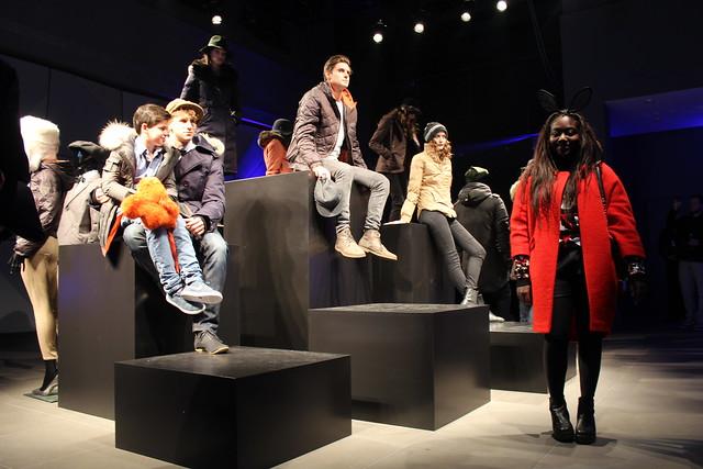Berlin Fashion Week Nobis Januar 2014 Lois Opoku lisforlois