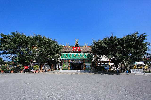 [花蓮景點] 花蓮觀光酒廠~再訪世界最大金箔牆