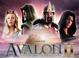 Online Avalon 2 - Quest for the Grail Slots Review