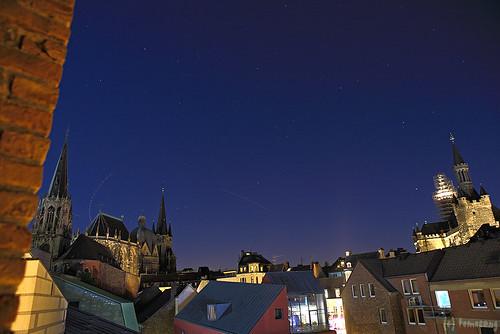 from Aquis Grana Cityhotel Aachen