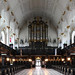 St Clement Danes 2014 nave b by Mark Kirby5