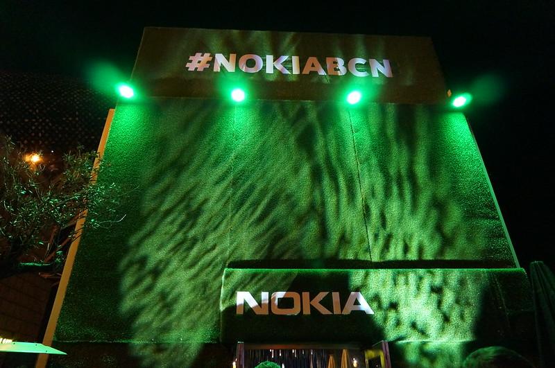 Nokia's Developer Party