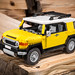 Toyota FJ Cruiser by Peteris Sprogis