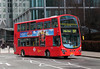 Route D7, Go Ahead London, WVL425, LX11FHZ by Jack Marian