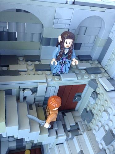 Castle Relativity