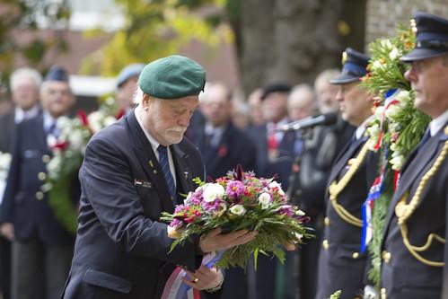 Kranslegging bevrijding Bergen op Zoom-5