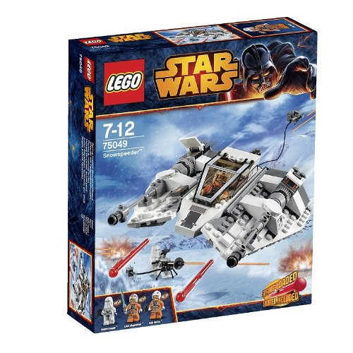 LEGO Star Wars 75049 Front