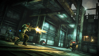 Killzone Mercenary: Botzone Soldier Training Pack