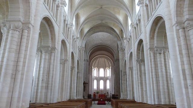 670 Abbaye St-Georges, Saint-Martin-de-Boscherville