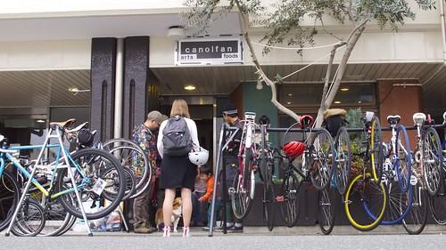 140413 大名古屋自転車風俗展示会2014春