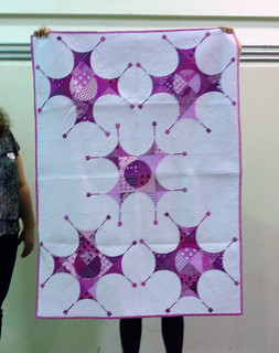 Quilt by AnnMarie Cowley