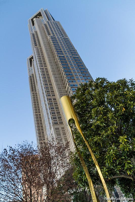 Gobierno Metropolitano de Tokio-29
