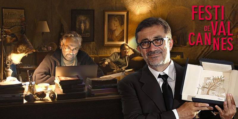Vencedores do 67º Festival de Cannes