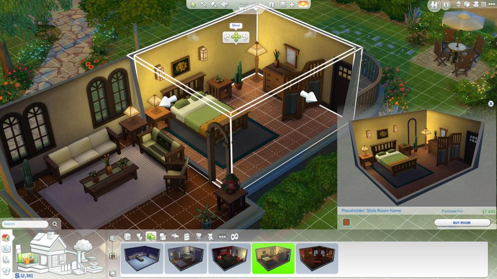 Serba Serbi Sims 4 Sharingsims4indo
