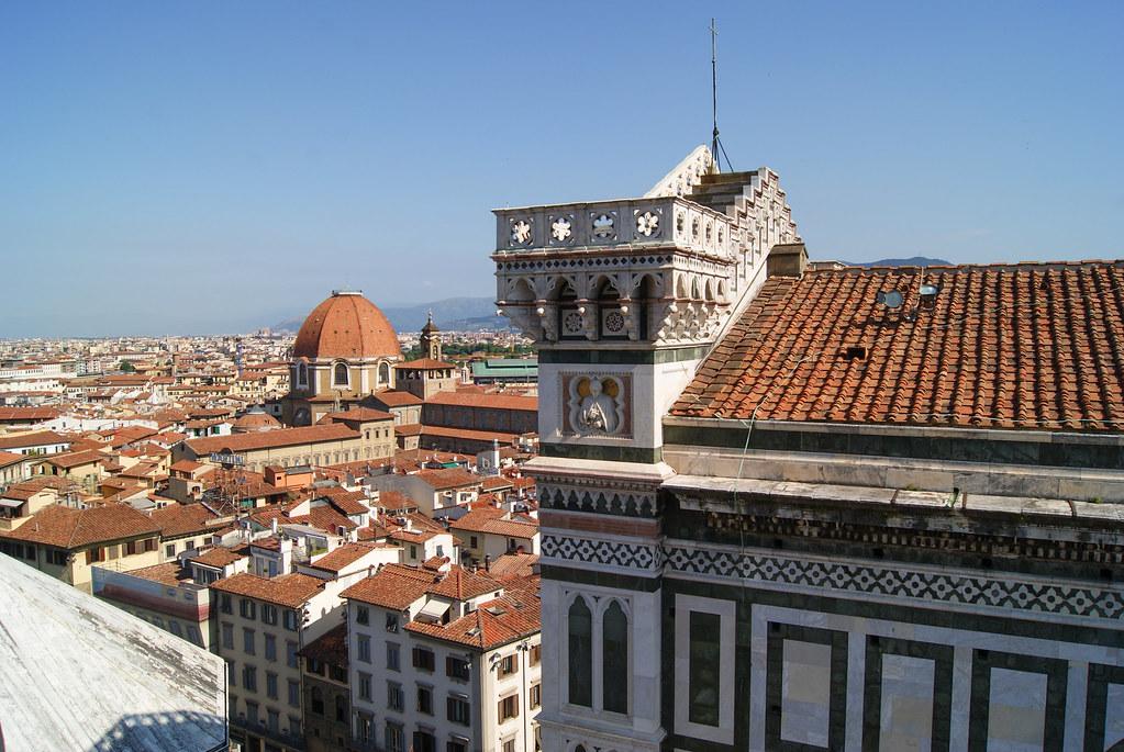 Duomo et battistero-7