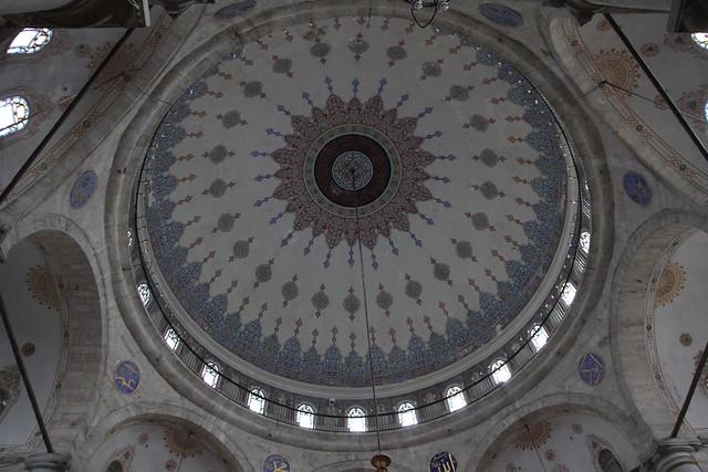 215 - Eyüp Sultan Camii
