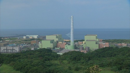 核四運轉排出溫水將衝擊九孔產業