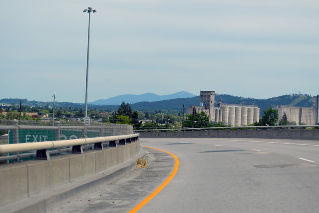 SR 290 @ I-90