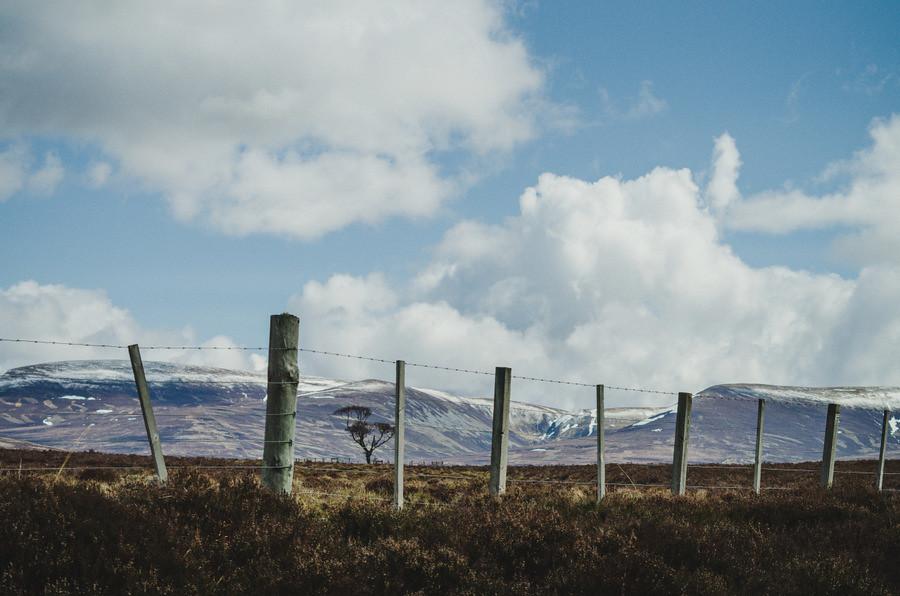 a2 road scotland