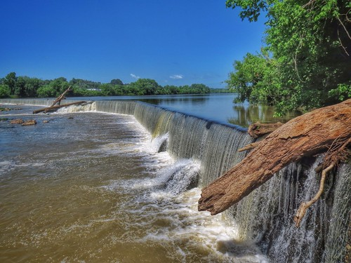 virginia reservoir danville danriver