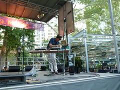 DJ Jonathan Toubin
