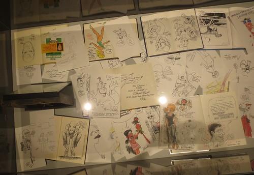 autograph/sketch books