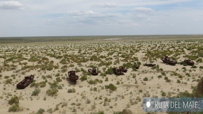 Moynaq Mar Aral Uzbekistan (5)