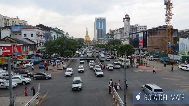 Yangon Myanmar (2)