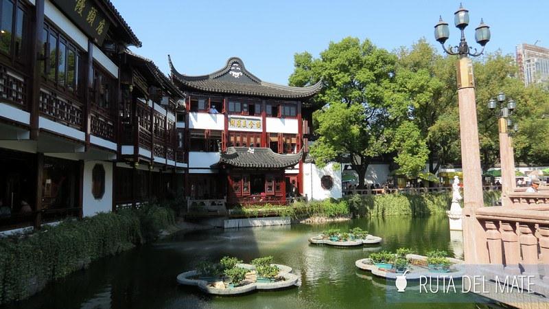 Shanghai China (7)