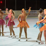 10-Jahr-Jubiläum Eislauf-Club Thalwil