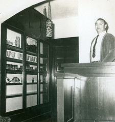 Crowley House Interiors