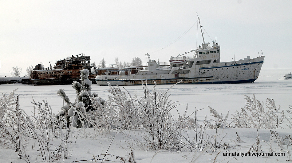 Синий лёд Байкала IMG_3560-001