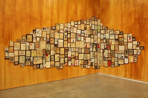 Untitled, 1998 by Barry McGee