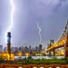 New York City Lightning on June 2, 2013 by mudpig