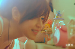 【MV】《叔公的小城故事》- 陈妍希