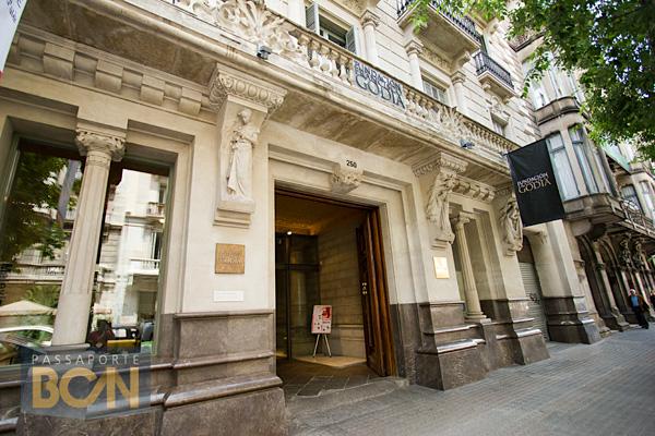 Fundació Francisco Godia, Barcelona