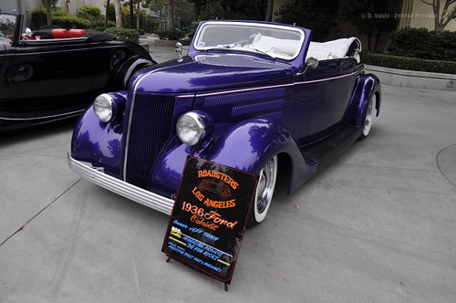 Los Angeles Roadster Show - USA 9061461665_cd85f452ed