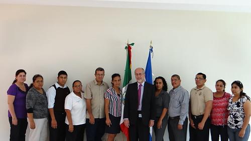 Embamex Nicaragua 3