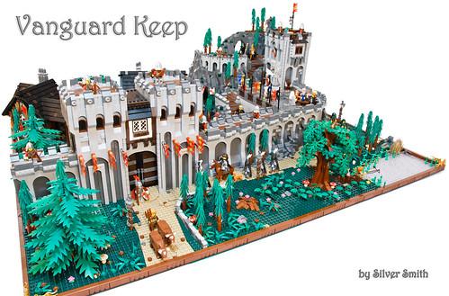 Vanguard Keep