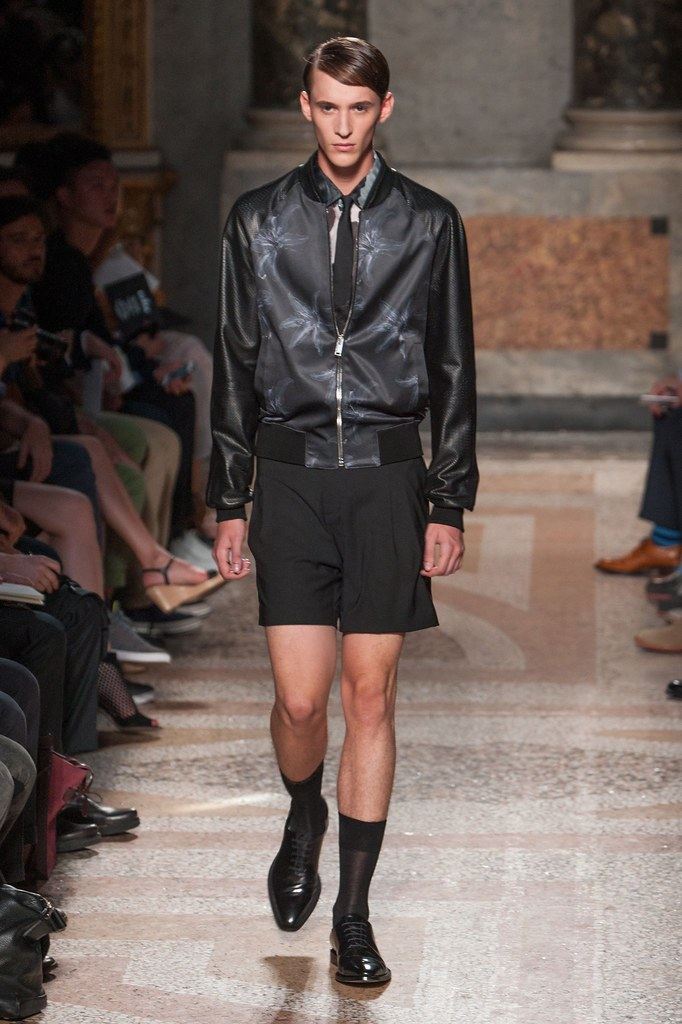 SS14 Milan Les Hommes023_Christian Garcia(fashionising.com)