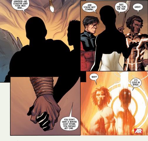 Avengers v5 015-017