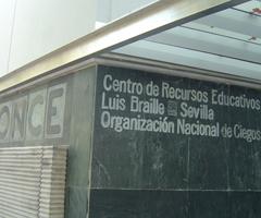 Edificios CRE de Sevilla
