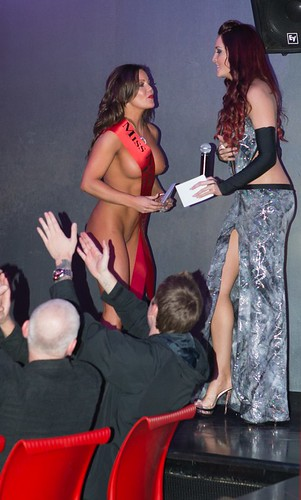 Miss Nude Wa Pageant