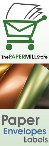 Paper Mill Stoe Logo