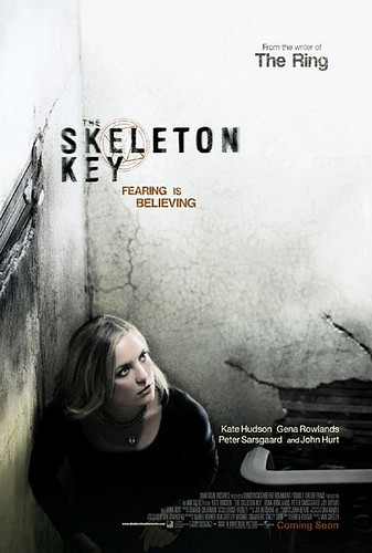万能钥匙 The Skeleton Key (2005)