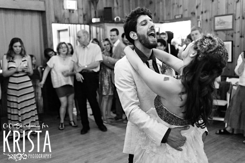 Truro MA Wedding