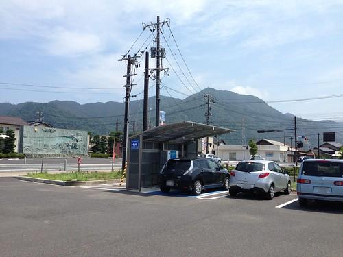 道の駅大社ご縁広場