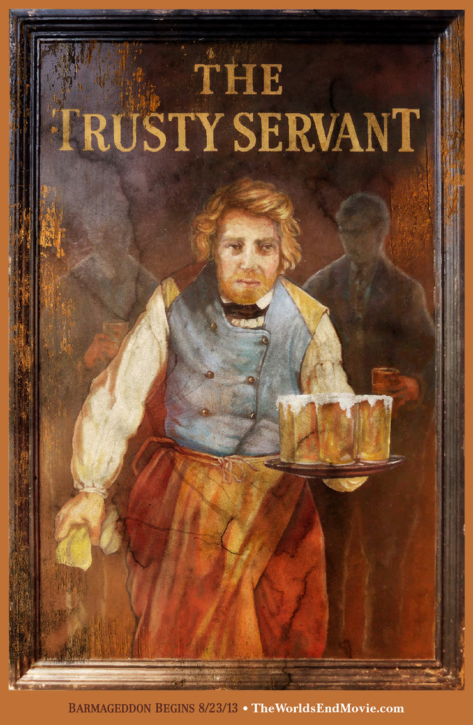 6. The Trusty Servant