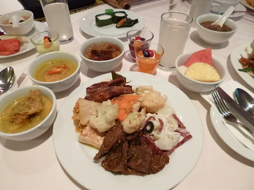 Vistana Hotel Iftar (32)