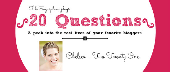 20 questions Chelsea